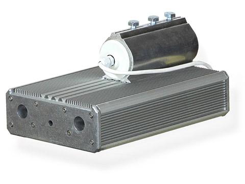 Консоль c заглушкой IP65