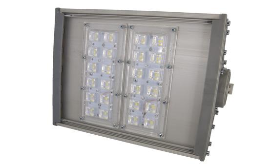 Светильник светодиодный M50