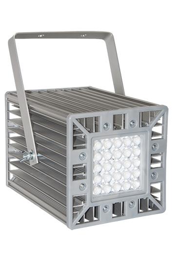 Светодиодный светильник Pro-50-XXX