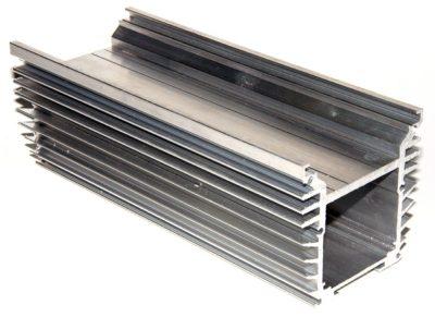 Алюминиевый профиль AL-078002